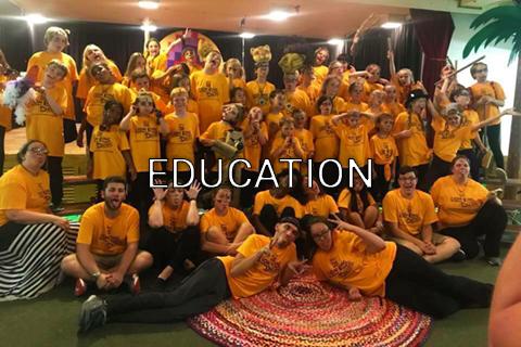 Livonia Community Theatre Education - Metro Detroit Theatre